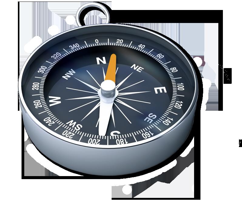 Menentukan Arah Utara Selatan Timur Dan Barat Tanpa Kompas Si Man